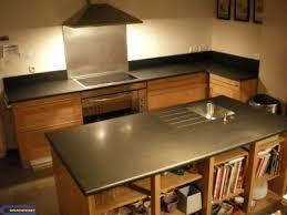 cuisine granit noir cuisine avec granit noir absolu adouci granitset