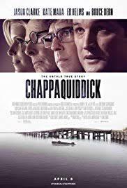 Do Chappaquiddick Chappaquiddick 2017 Imdb