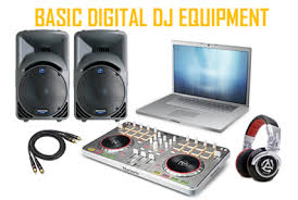dj table for beginners dj equipment for digital djs a begginers guide pcdj