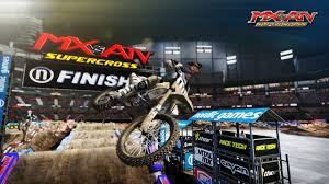 motocross racing game mx vs atv supercross xbox 360 amazon co uk pc u0026 video games