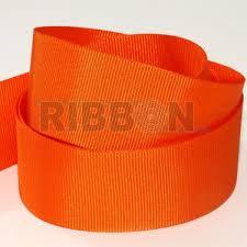 cheap grosgrain ribbon clearance orange grosgrain wholesale ribbon