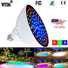 How To Replace Pool Light Replacement Bulbs Lights Ebay