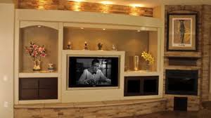 awesome drywall entertainment center 42 for home design ideas with