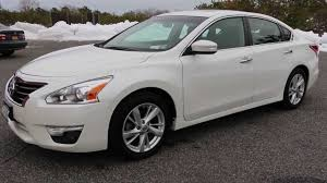 altima nissan 2013 2013 nissan altima 2 5 sl for sale loaded leather navigation moon