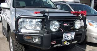 toyota land cruiser bumper arb bumpers for the 200 series landcruiser toyota road