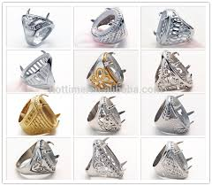 gold rings stones images Indonesia new design engagement gold rings without stones women jpg