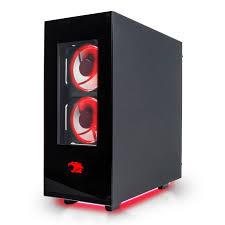 black friday gaming desktop amazon com ibuypower am700 sl gaming desktop intel i7 6700k
