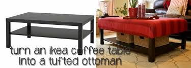Upholstered Ottoman Coffee Table Ikea Ottoman Coffee Table Ohio Trm Furniture