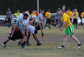 Flag Football Equipment Minot Afb Flag Football Championship U003e Minot Air Force Base