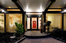 Home Entrance Design Pictures by Free Images Home Hall Facade Lighting Interior Design