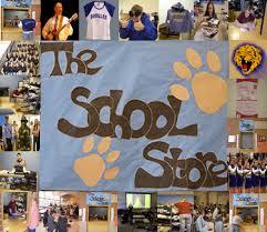 school store douglas high school