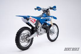 motocross bike videos dirt bike magazine yamaha u0027s new off road two stroke