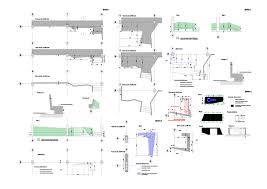 gallery of smena fitness club za bor architects 24