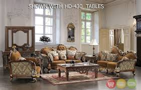 lilly traditional dark wood formal living room sets with vendome traditional dark wood 3pc formal living room set new formal