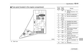 subaru impreza manuals 2012 impreza owner u0027s manual