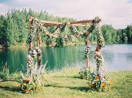 wedding arbors flower wedding arbors and arches trendy wedding