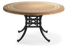 Patio Table Tile Top Granite Top Patio Table