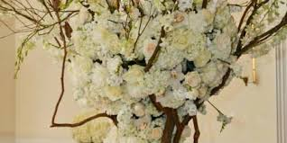 branch centerpieces branch centerpieces with flower decor in huntington ny funky