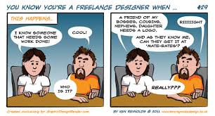 freelance designer you you re a freelance designer when 29