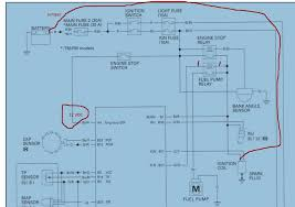 honda rincon wiring diagram honda wiring diagrams instruction