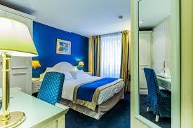 chambre des arts et m iers chambre bleu photo de s arts et metiers hotel