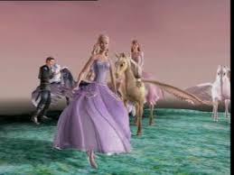 barbie magic pegasus images change gown wallpaper
