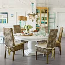 Coastal Living Dining Room 12 Creative Ways To Decorate With Shells Coastal Living