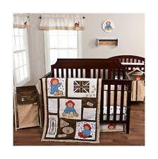 paddington nursery paddington crib nursery bedding ebay