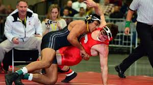 Awn Wrestling California Wrestlers In College