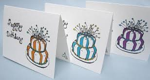 drawings on birthday cards make your own birthday cards free