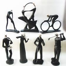 online buy wholesale modern statues sculptures from china modern
