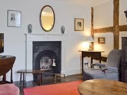 The Sitting Room Ludlow - friary cottage 3 bedroom property in ludlow pet friendly 6108961