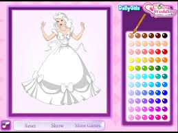 disney princess coloring games free