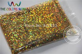 holographic glitter wholesale 1 0mm laser gold glitter powder holographic glitter for
