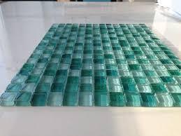 bagno mosaico mosaico bagno e decoro verde acqua con a trastevere testaccio