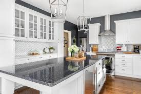 kitchen cabinets with granite top india what s the best kitchen countertop material corian quartz