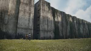 review u0027maze runner u0027 heads for sci fi greatness gets lost sfgate