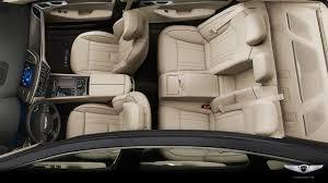 2015 Hyundai Genesis Interior 2015 Hyundai Genesis The Next Best Thing In Luxury