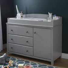 Bathroom Changing Table Grey Changing Tables You Ll Wayfair