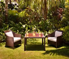 Dedon Patio Furniture by Summerland Dining Table Dining Tables From Dedon Architonic
