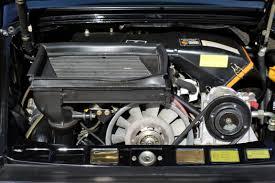 porsche 930 turbo engine 1989 porsche 930 turbo coupe for sale the motoring enthusiast