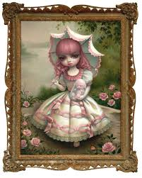 37 best mark ryden images on pinterest mark ryden pop