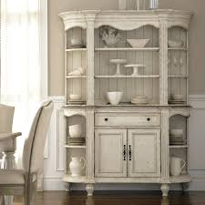 Dining Room Hutch And Buffet White Dining Room Hutch Home Design Ideas
