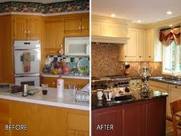 diy kitchen makeover ideas before and after teeny tiny kitchen cheap makeover what an amazing
