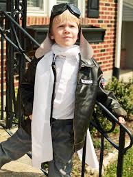 Aviator Halloween Costume Diy Pilot Halloween Costume Hgtv