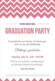 graduation party invitations graduation party invitation templates graduation party invitation