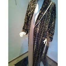 Robe De Chambre En Soie Femme by Femme Robe De Chambre Peignoir Lingerie De Nuit Robe De Chambre