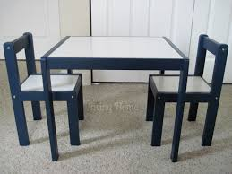 Ikea Childrens Desk by Ikea Kids Table And Chairs Childrens Table And Chairs Set Make