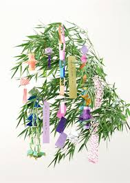 wedding wishes japanese tanabata wishes on bamboo japan culture japan