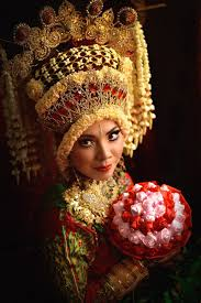 indonesian brides brides around the world asia love me in italy